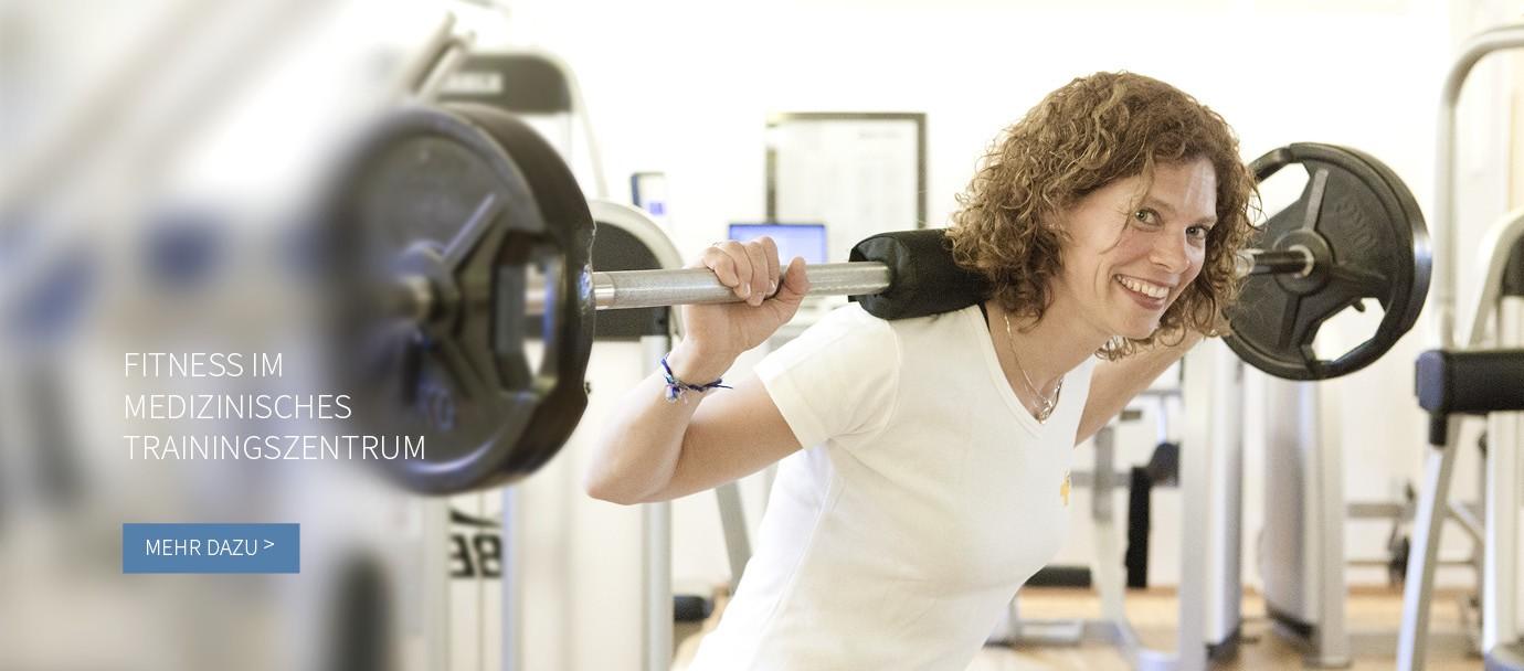 Fitness im mtz sirius